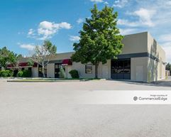 Plum Tree Plaza - 2573 & 2579 Midpoint Drive - Fort Collins