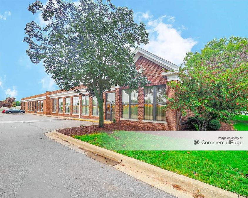 Fairlane Professional Office Center