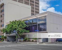 1350 South King Street - Honolulu