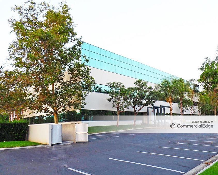 Heritage Corporate Center - Buildings 2, 3 & 19