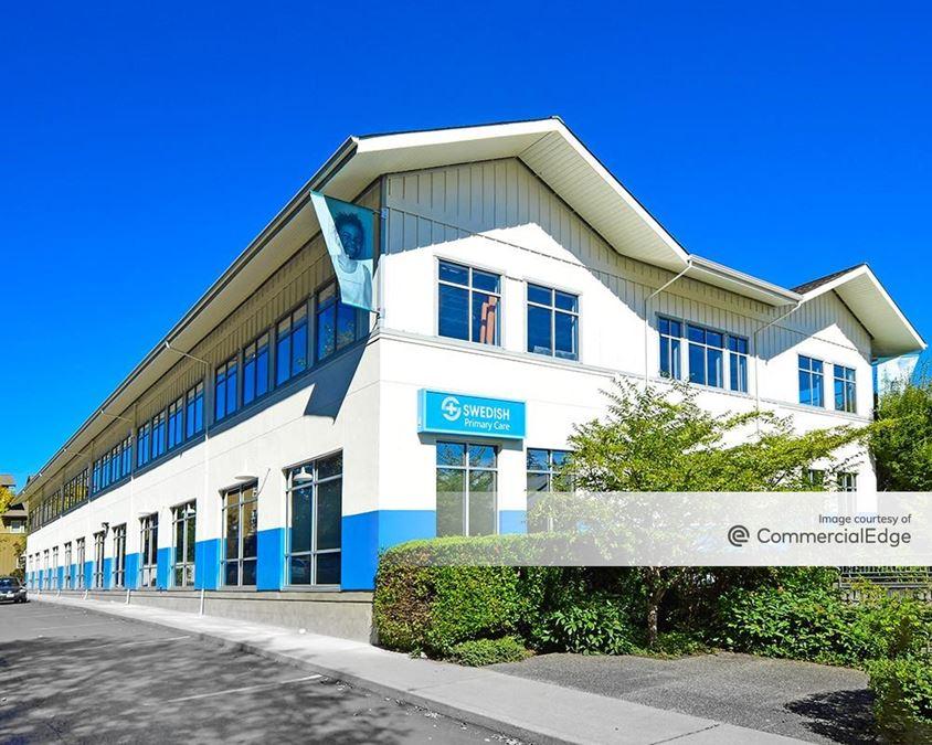 Swedish Medical Building & 921-937 Hildebrand Lane