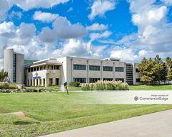 Brittmoore Tanner Business Park - Houston