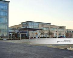 Silver Cross Health Center - Pavilion B - New Lenox