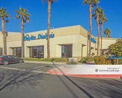 Cheyenne Corporate Center - Bldg. 8 - Las Vegas
