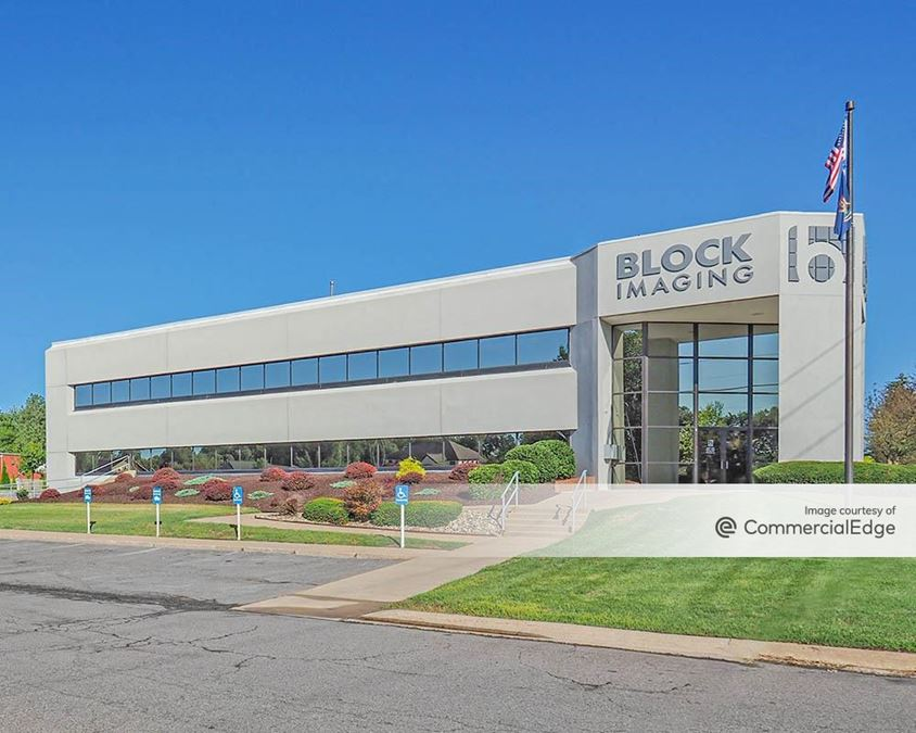 Block Imaging Corporate Headquarters