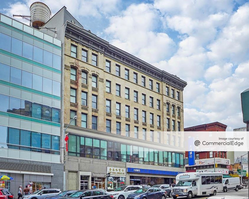 221 Canal Street