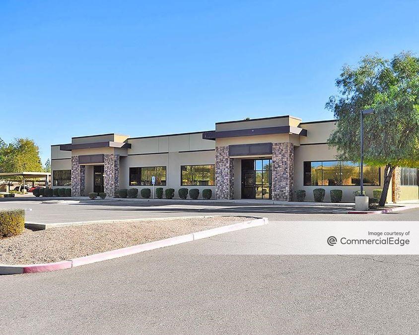 Gilbert Business Park
