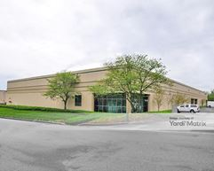 Airpark Business Center - Building 400 - Nashville