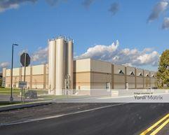 Ecopax Manufacturing Facility - Bethlehem