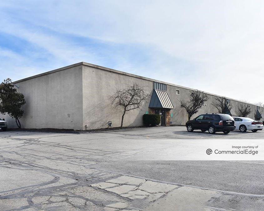 Freeway Business Park - Buildings 7-10