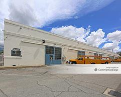 3339 Exposition Blvd - Los Angeles