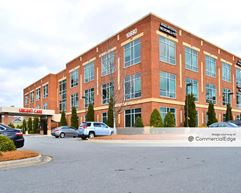 Durant Medical Center - Raleigh