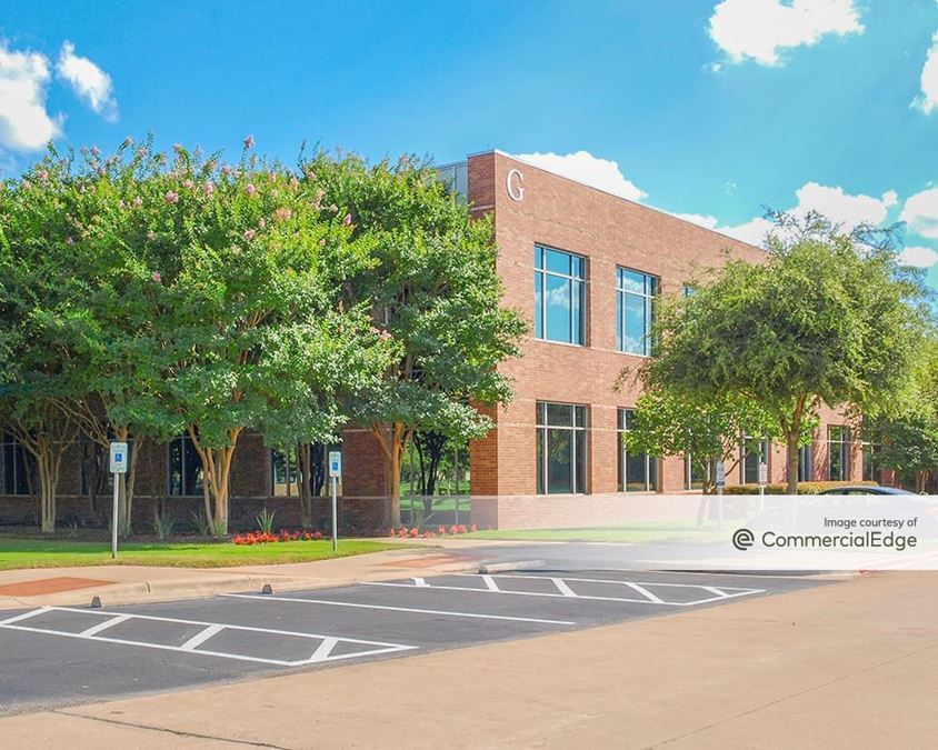 Amber Oaks Corporate Center - Building G