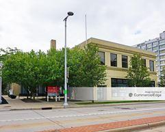 Midtown Square Office Park - 3634 Euclid Avenue - Cleveland