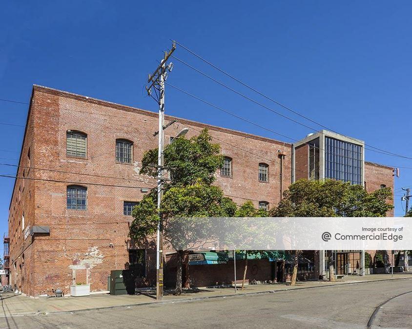 Showplace Square West