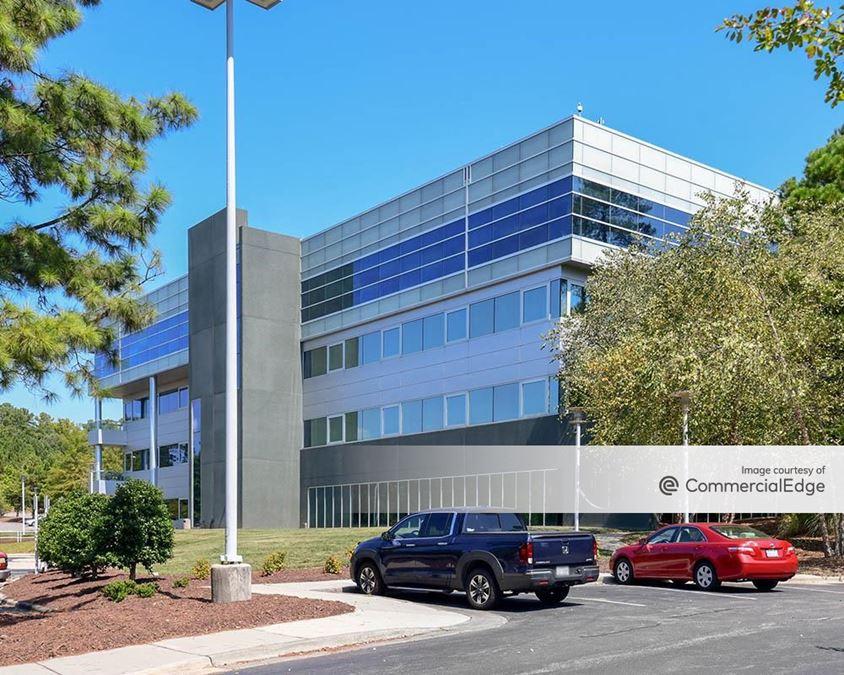 Research Triangle Park - Cisco Campus  12