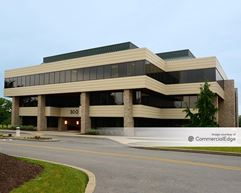 Cherrington Corporate Center - Coraopolis