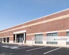 First Park Ten Tech Center - San Antonio
