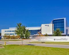 Physicians Office Center - St. Louis