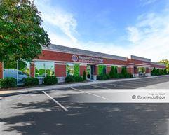 Park 51 Center - Charlotte