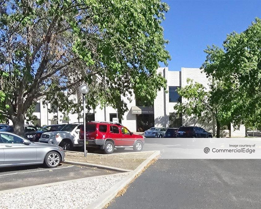 Spain Professional Plaza
