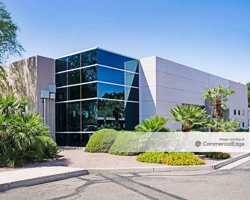 Phoenix Heart - 5859 West Talavi Boulevard