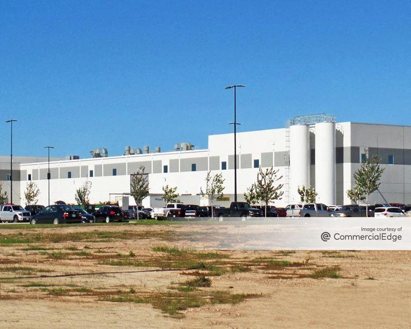 Goodman Cypress Creek Campus