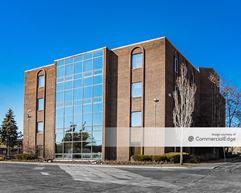 The Office Park of Palatine - 675 North North Court - Palatine
