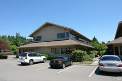 Redmond Office Park Building 3 - Redmond