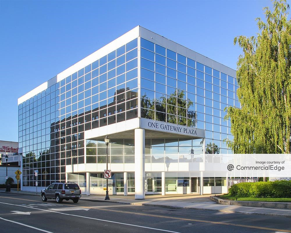 One Gateway Plaza 55 South Main Street Port Chester Ny Office Space