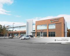Southpoint Professional Center - Building 2 - Durham