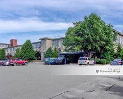 Clover Leaf Office Park - 21 Father DeValles Blvd - Fall River