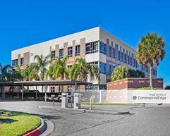 Wellspring Center Medical Building - Corpus Christi