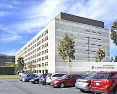 Norwalk Government Center - Norwalk