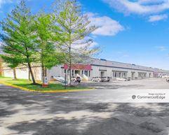 Collington Business Center - Building A - Upper Marlboro