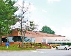 Beco Park at Forbes Center - 4451-4491 Forbes Blvd & 4451-4485 Nicole Drive - Lanham