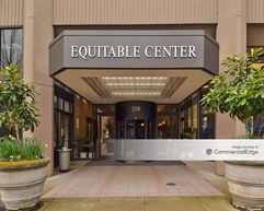 The Equitable Center - Salem