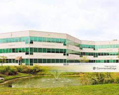 Christiana Corporate Center - Newark