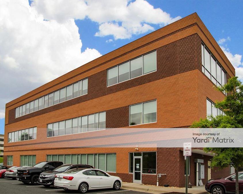 Quantico Corporate Center - 525 Corporate Drive