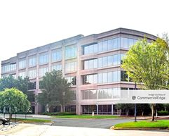 Water Ridge Office Park - Nine Water Ridge - Charlotte