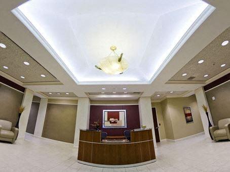 Office Freedom   1201 Peachtree Street NE