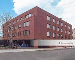 Howard University Campus - Medical Arts Building - Washington