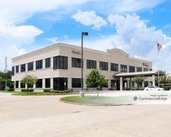 Springbrook Plaza Office Building - Spring
