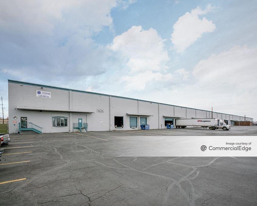 Freeway Industrial Center