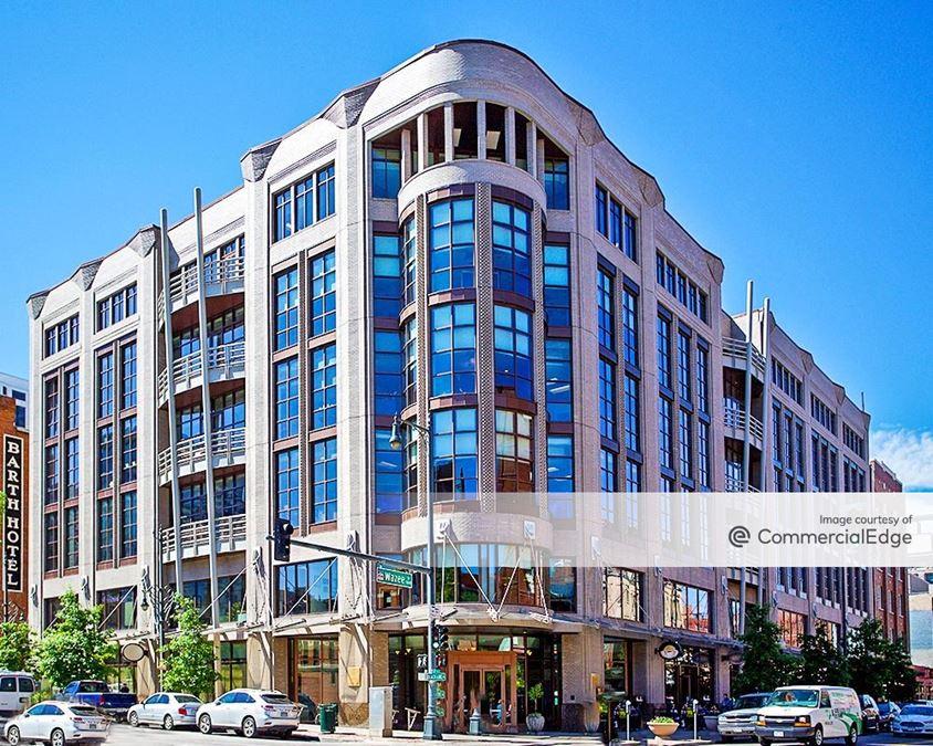 Millennium Financial Center