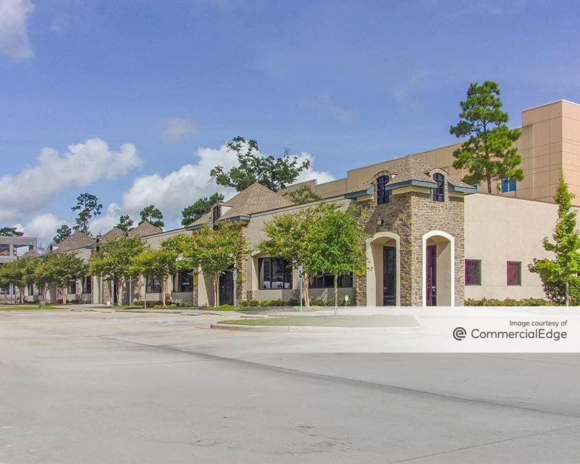 Pine Forest Office Condominiums