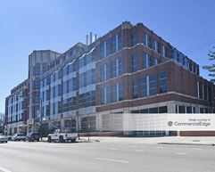 2430 North Halsted Street - Chicago