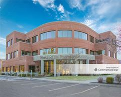 Northpointe Professional Center - 9425 North Nevada Street - Spokane