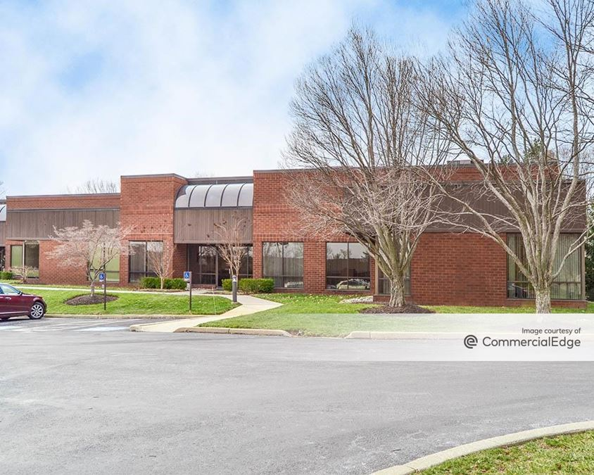 Great Valley Corporate Center - 257-275 Great Valley Parkway