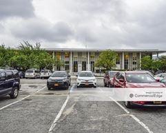 Long Island Jewish Medical Center - 400 Lakeville Road - New Hyde Park